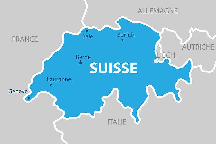 Coût de l'immatriculation d'une voiture suisse  en France