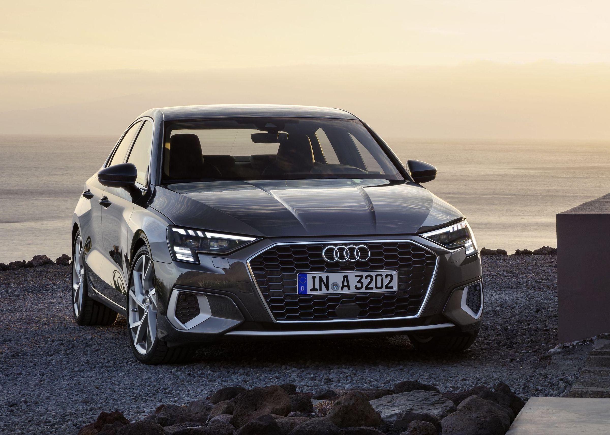 Obtenir un Certificat de Conformité Audi