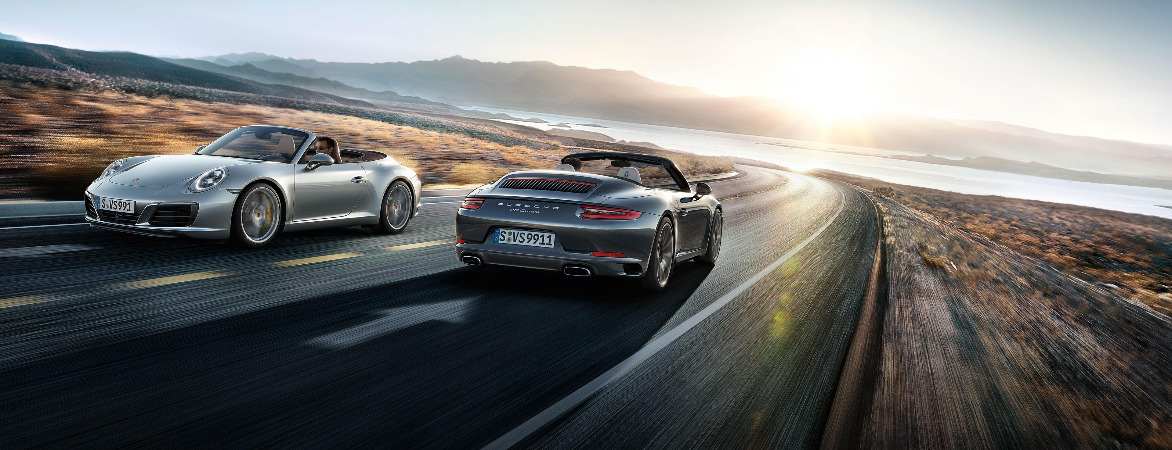 Obtenir un Certificat de Conformité Porsche